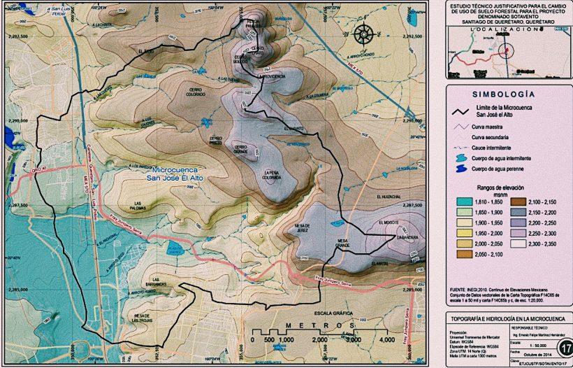 Cursos de manejo de sistemas de información geográfica